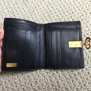 Gucci Bags - Gucci Wallet, vintage, pristine inside